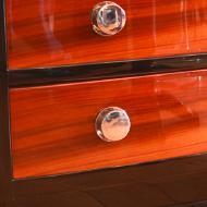 Lucidatura, legno, mobili, strumenti musicali